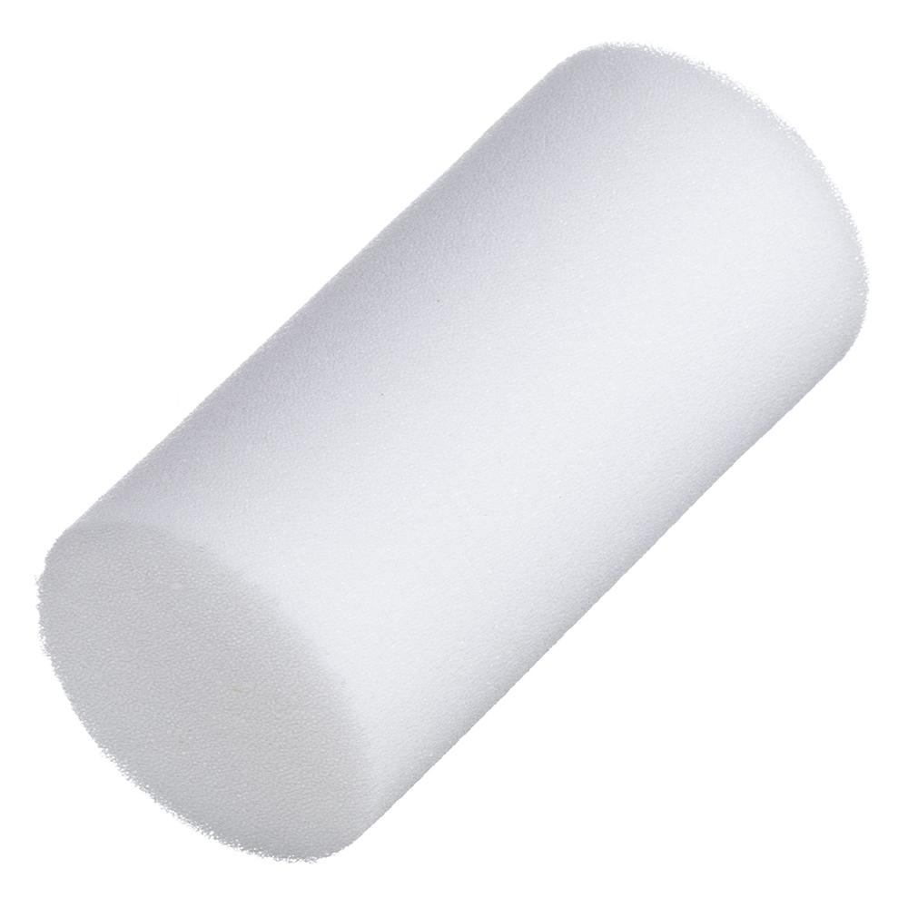 Валик Wenzo поролон 100 мм для красок и лаков на водной основе миди валик смен для гладких поверхностей синтет 100 мм ворс 4мм d 30 мм dруч 6 мм велюр mtx