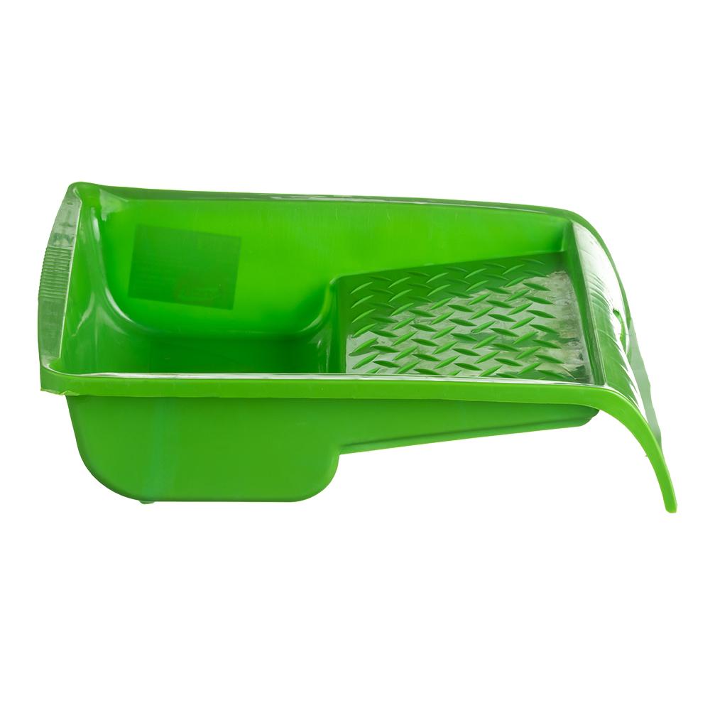 Ванночка для краски Wenzo 390х330 мм к валикам до 250 мм