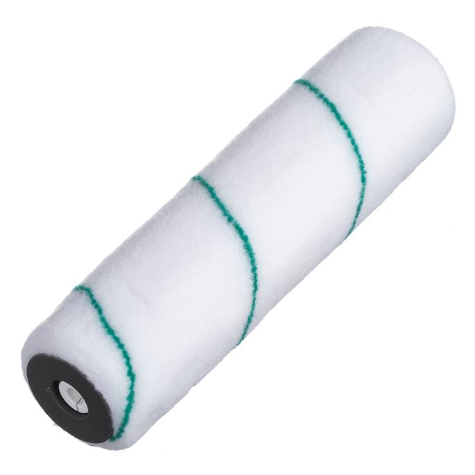 Валик Anza Floorux полиамид 250 мм для красок эмалей и лаков на водной и алкидной основе
