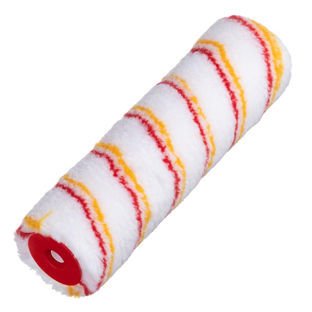 Валик Beorol Hobby полиэстер 250 мм ворс 16 мм для красок грунтов лаков и антисептиков на водной основе валик beorol микрофибра 250 мм ворс 9 мм для красок эмалей и лаков на водной и алкидной основе
