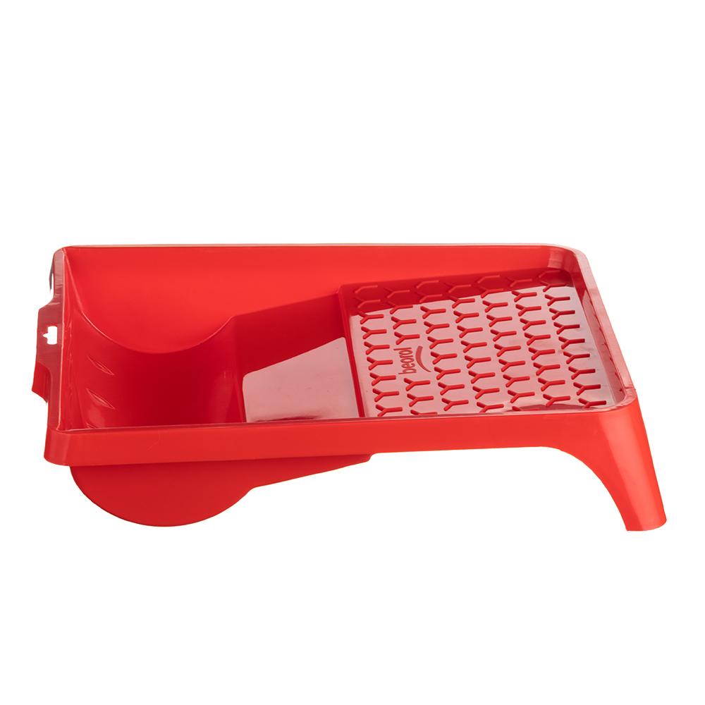 Ванночка для краски Beorol 360х360 мм к валикам до 270 мм