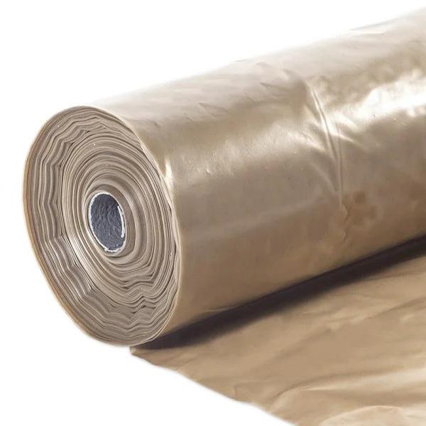 Пленка техническая полиэтиленовая 60 мк 3 м рукав 1,5 м, пог.м фото