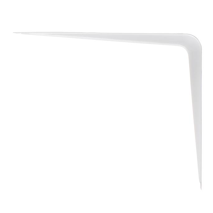 Консоль 250x300 мм белая