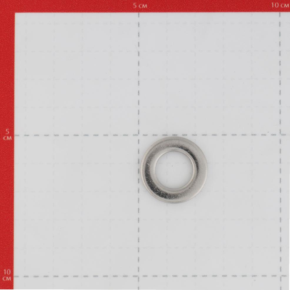 Шайба нержавеющая сталь 12x24 мм DIN 125 (5 шт.).