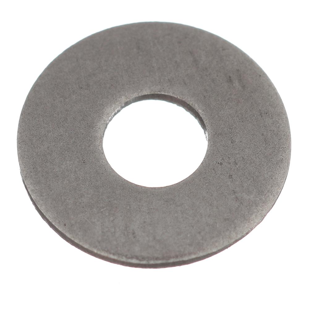 Фото - Шайба кузовная нержавеющая сталь 3x9 мм DIN 9021 (20 шт.) шайба кузовная нержавеющая сталь 12x37 мм din 9021 2 шт