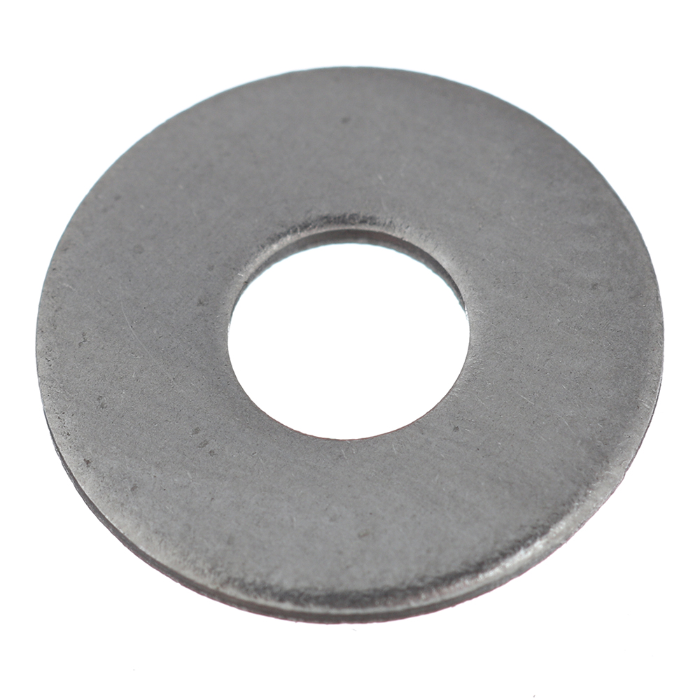 Фото - Шайба кузовная нержавеющая сталь 4x12 мм DIN 9021 (20 шт.) шайба кузовная нержавеющая сталь 12x37 мм din 9021 2 шт