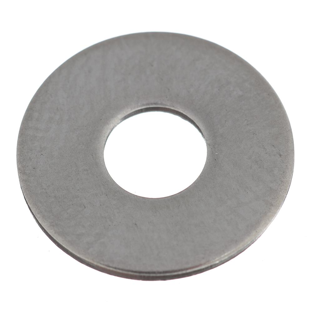 Фото - Шайба кузовная нержавеющая сталь 5x15 мм DIN 9021 (20 шт.) шайба кузовная нержавеющая сталь 12x37 мм din 9021 2 шт