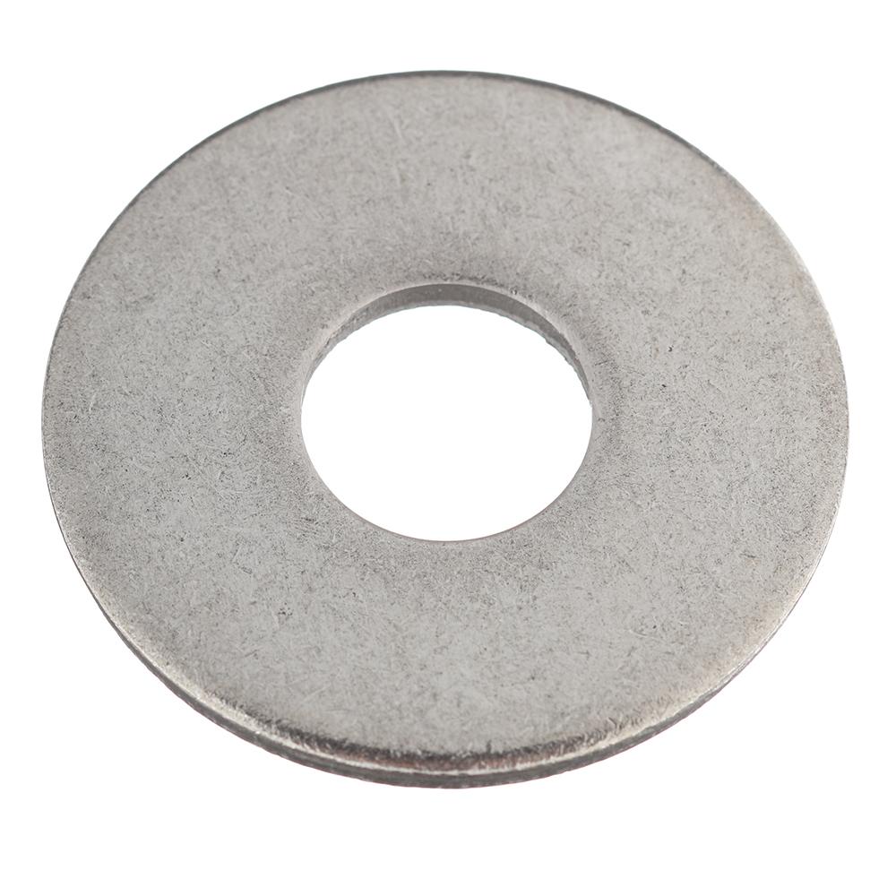 Фото - Шайба кузовная нержавеющая сталь 12x37 мм DIN 9021 (2 шт.) шайба кузовная нержавеющая сталь 12x37 мм din 9021 2 шт