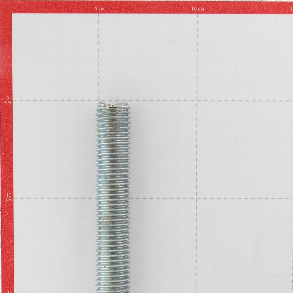 Шпилька резьбовая Hard-Fix M18x2000 мм DIN 975 Усиленная 8,8 фото