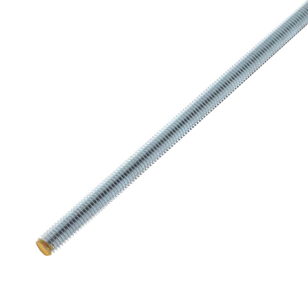 Шпилька резьбовая Hard-Fix M8x1000 мм DIN 975 Усиленная 8,8