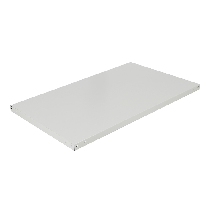 Полка для металлического стеллажа КМ 35x1000x600 мм