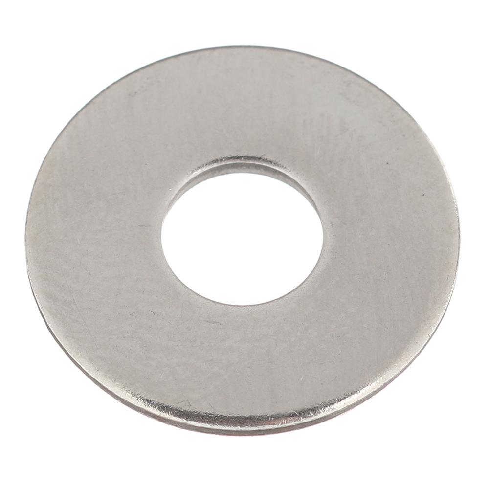 Фото - Шайба кузовная нержавеющая сталь 8x24 мм DIN 9021 (8 шт.) шайба кузовная нержавеющая сталь 12x37 мм din 9021 2 шт