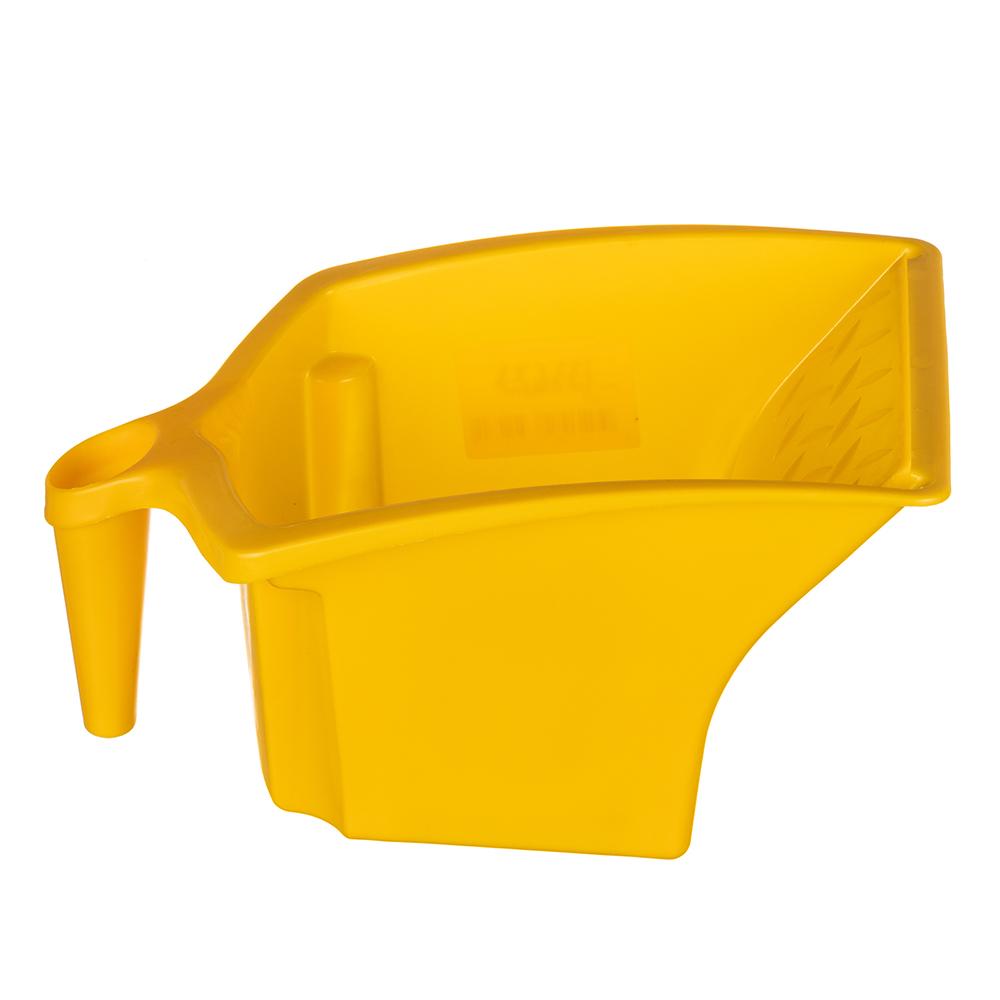 Ванночка для краски 280х170 мм к валикам и кистям до 100 мм универсальная фото