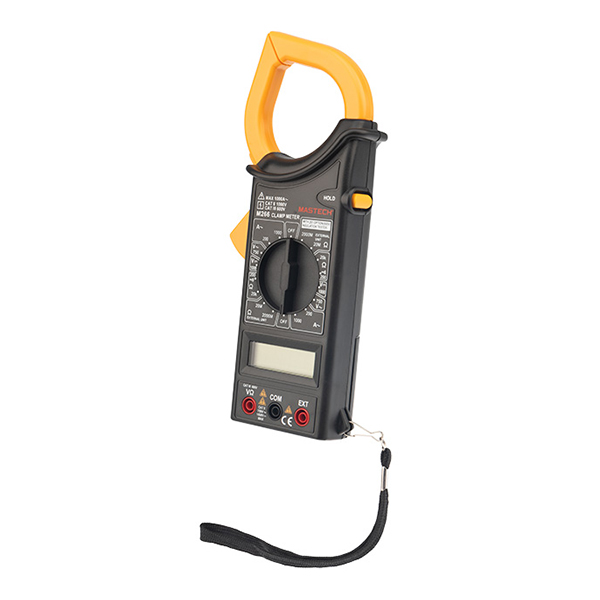 Клещи токовые Mastech (13 1306) M266