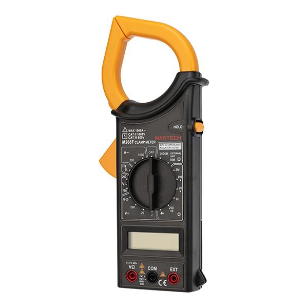 Клещи токовые Mastech (13 1304) M266F
