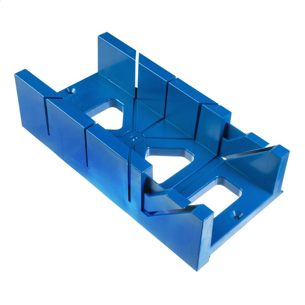 Стусло пластиковое с линейкой 305х105х55 мм стусло пластиковое 300x110x60 мм с линейкой