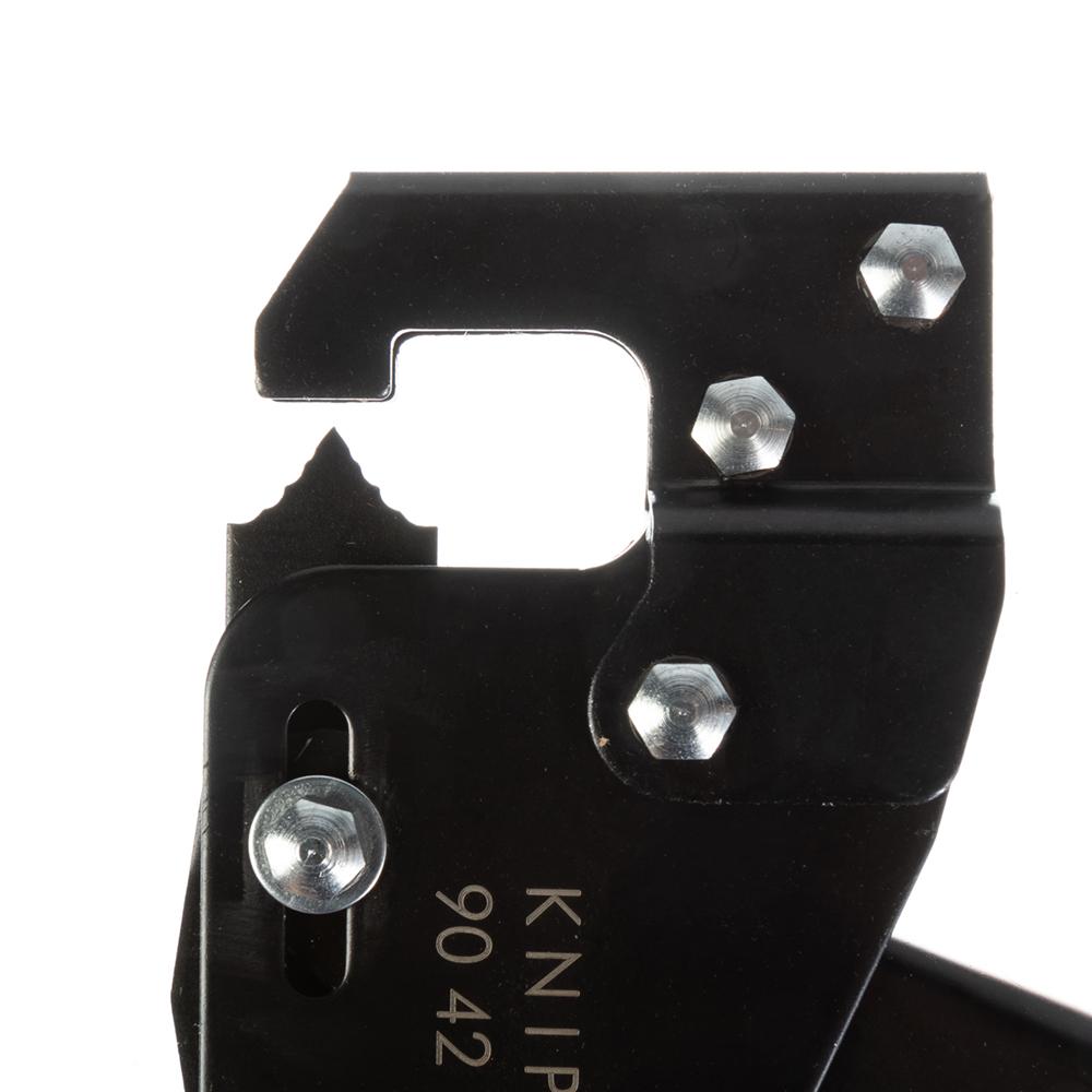 Просекатель для металлических профилей 340 мм Knipex.