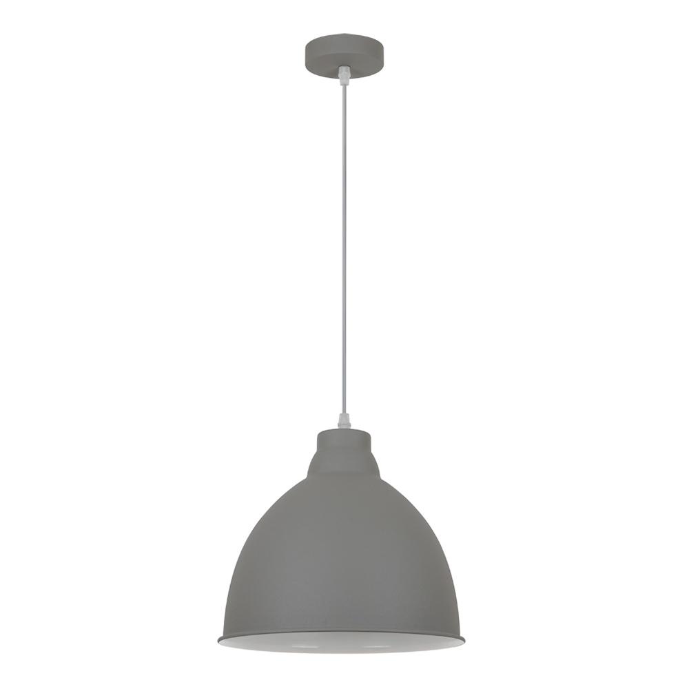 Люстра подвесная ARTE LAMP BRACCIO (A2055SP-1GY) E27 60 Вт 220 В IP20