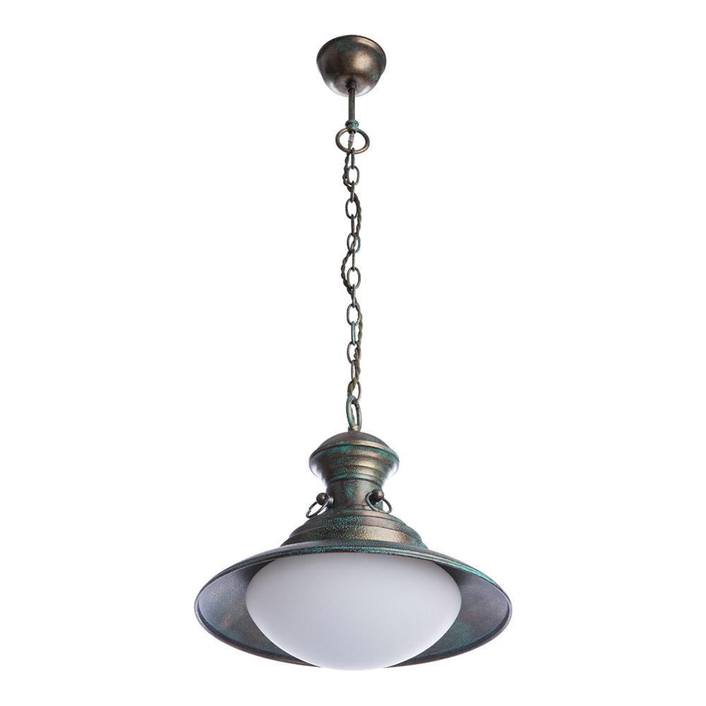 Люстра подвесная ARTE LAMP FERRICO (A9256SP-1BG) E27 60 Вт 220 В IP20