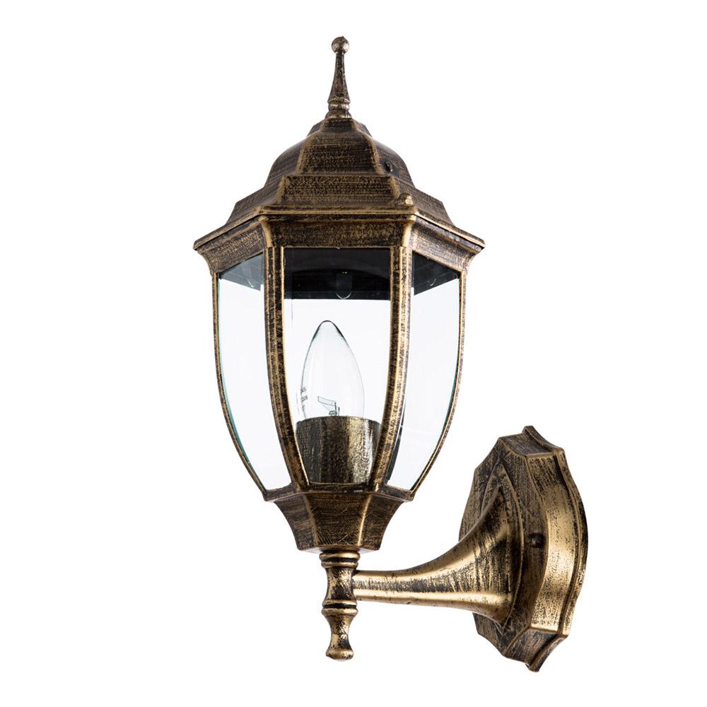 Светильник уличный ARTE LAMP PEGASUS (A3151AL-1BN) E27 60 Вт 220 В IP44