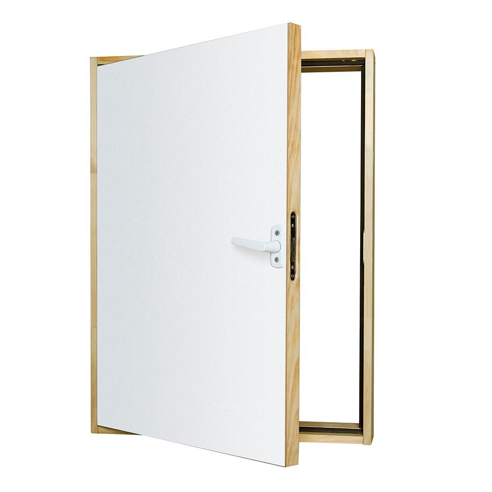 Дверь чердачная Fakro DWK деревянная 60х110 см