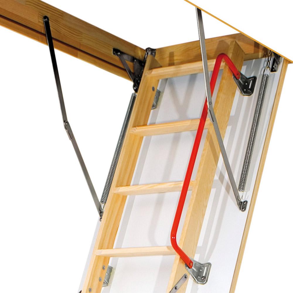 Поручень для лестницы чердачной LXH 75