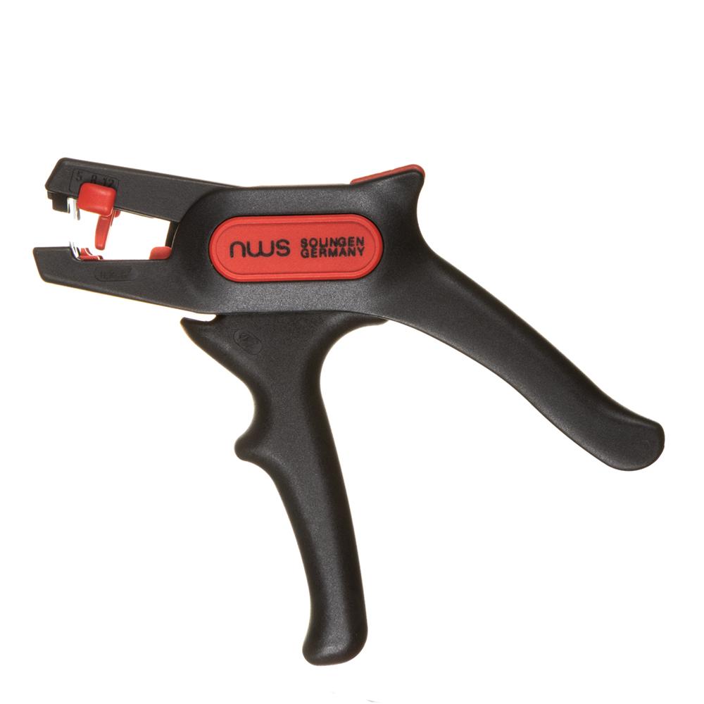 Нож NWS (704-180) для удаления изоляции сечение 0,5-4 кв.мм