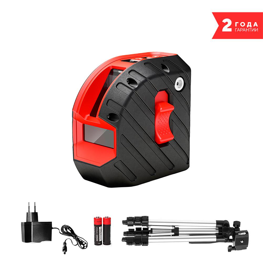 Нивелир лазерный ADA ARMO 2D Professional Edition
