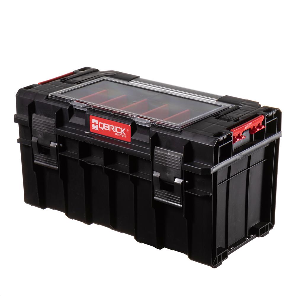 Ящик для инструментов QBRICK SYSTEM PRO 500 (146155) 450х260х240 мм
