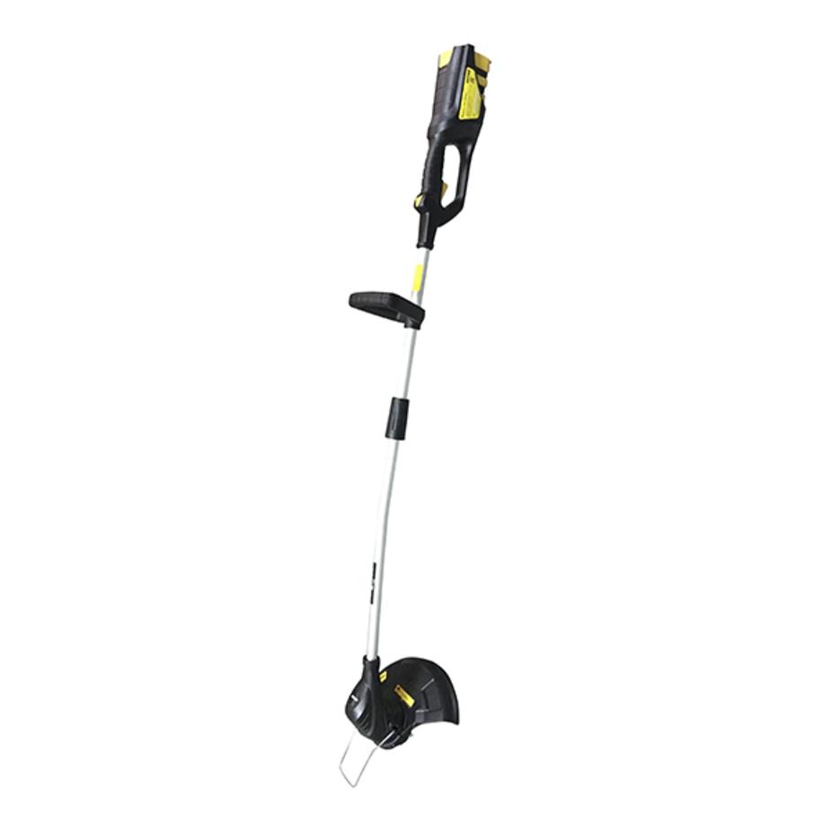 триммер аккумуляторный для травы Huter отзывы