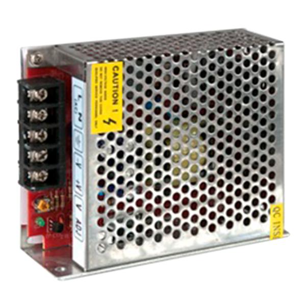 Блок питания для светодиодной ленты Gauss LED STRIP PS 60 Вт 12 В IP20