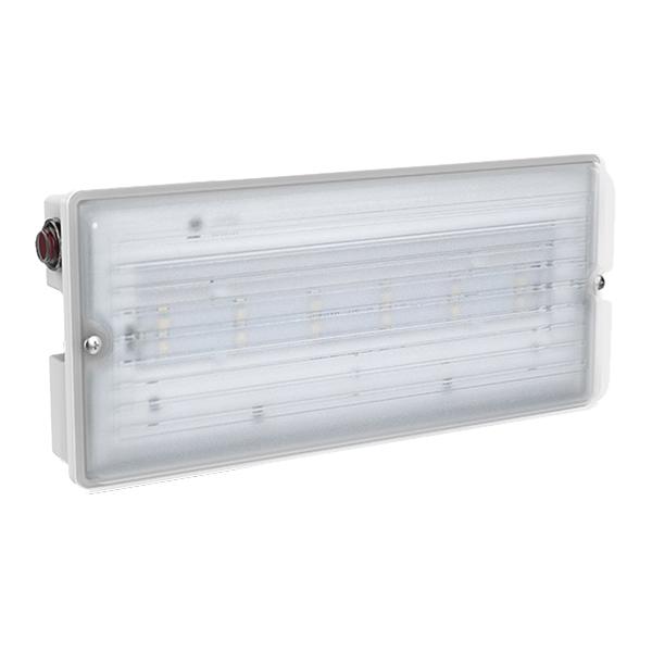 Светильник аварийный светодиодный аварийно эвакуационный VARTON Compact