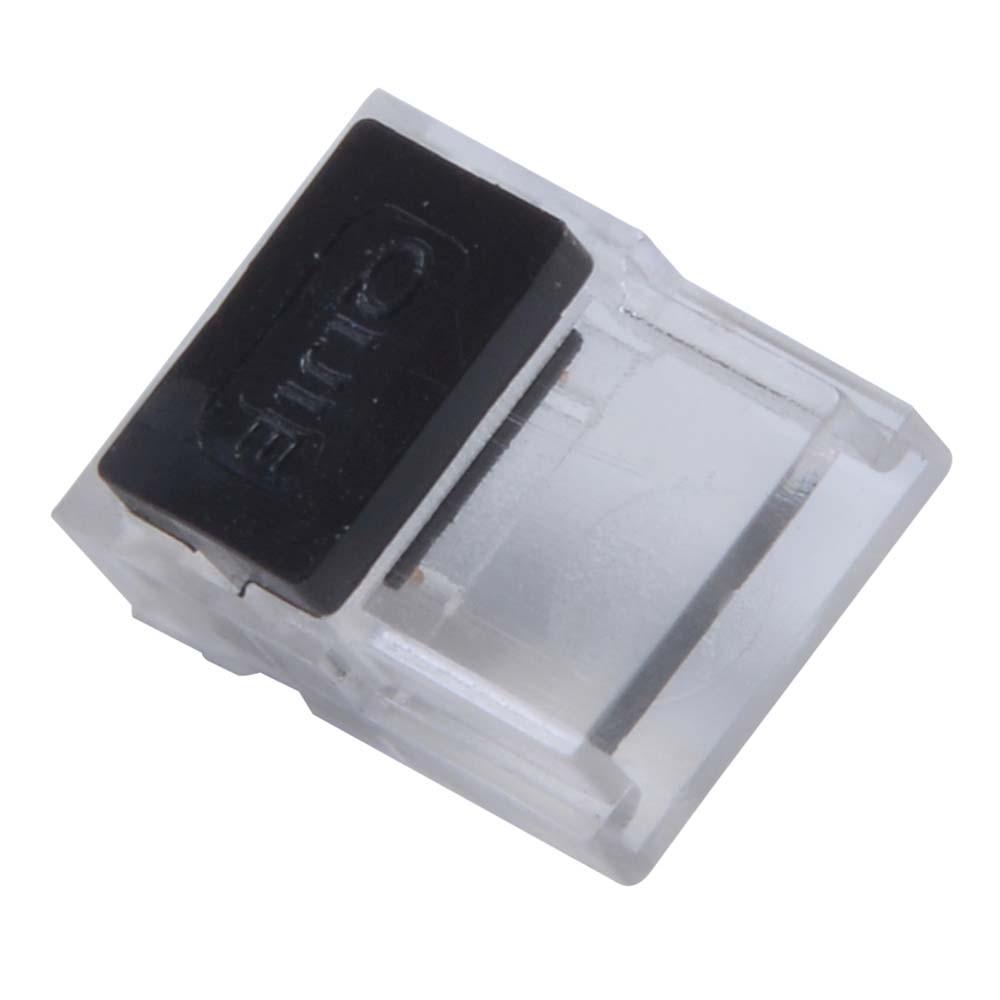 Коннектор для светодиодной ленты SMD 3528/2835 Apeyron 09-65 12/24 В коннектор для светодиодной ленты smd 2835 gauss гибкий 3 шт