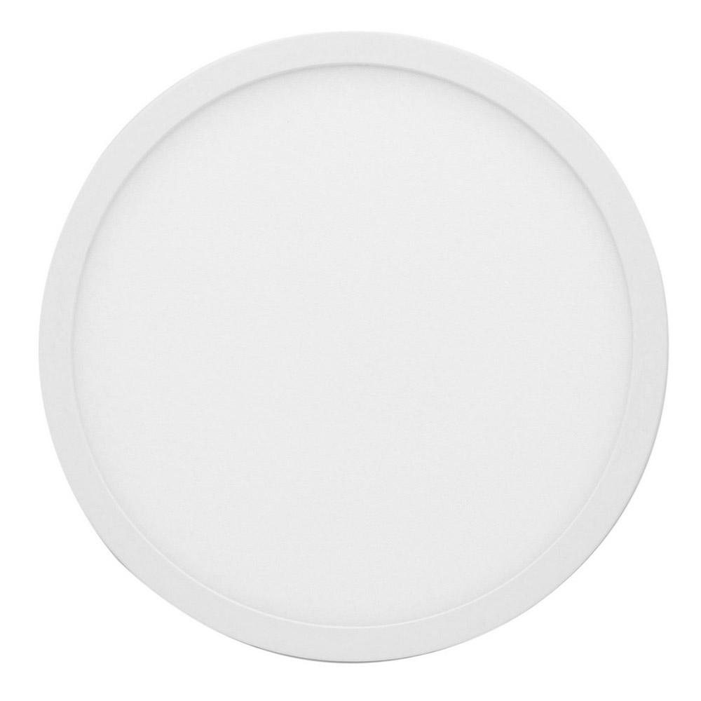 Светильник светодиодный накладной Apeyron 06-63 d145 мм 15 Вт 220 В 6500 К холодный свет IP20 круглый белый встроенный драйвер