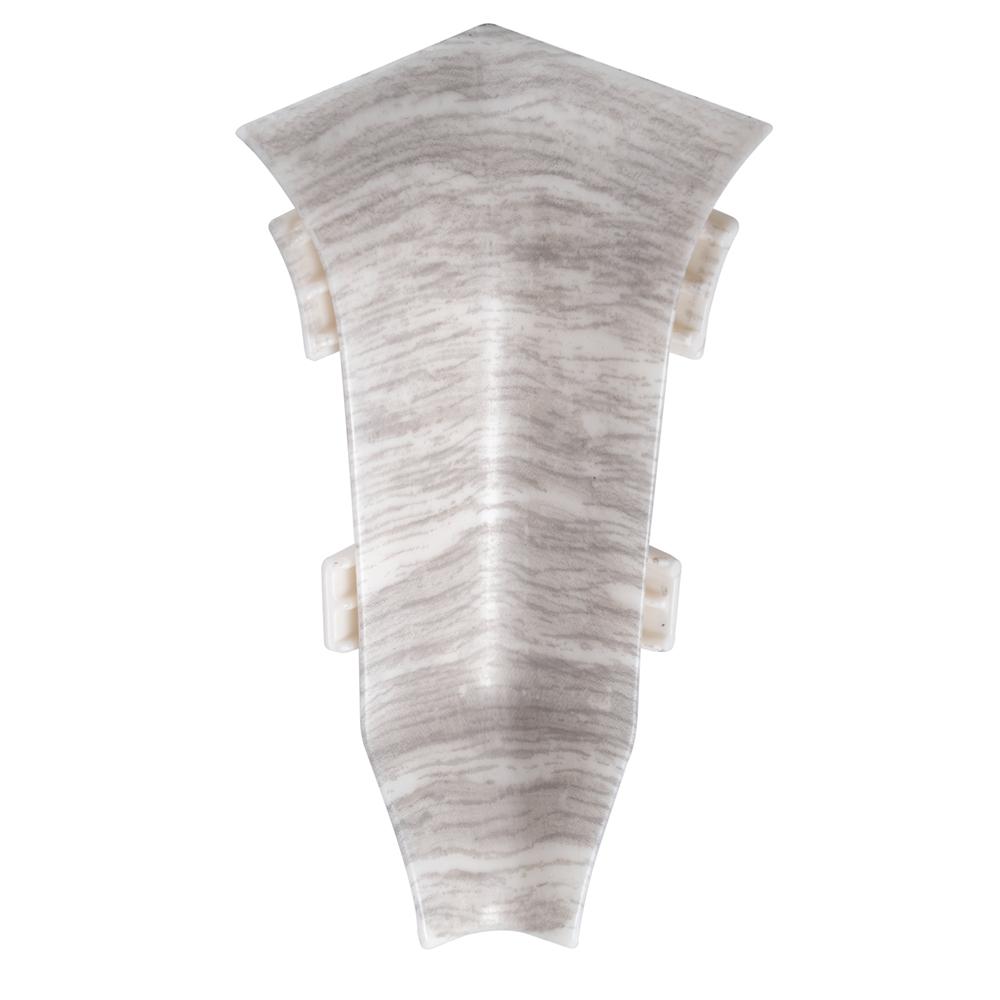Угол внутренний Lider 75 мм дуб рейкьявик (2 шт.)
