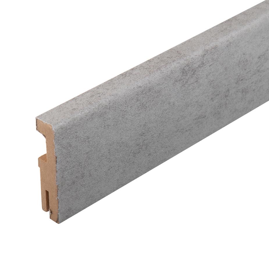 Плинтус напольный бетон расход раствора цементного для штукатурки