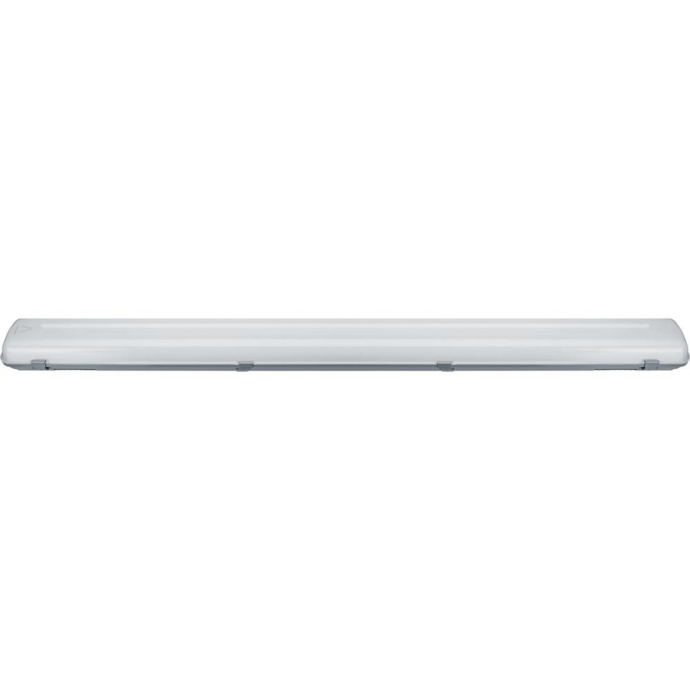 Светильник светодиодный накладной Navigator DSP-AC-40-IP65-LED LED 1255х130х85 мм 20 Вт 176-264 В 4000 К дневной свет опал IP65 линейный
