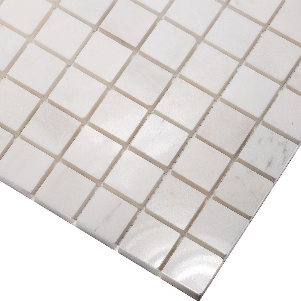 Мозаика Starmosaic MwP из натурального камня 300х300х8 мм глянцевая