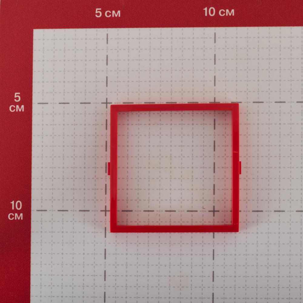 Вставка в рамку Aling-conel PRESTIGE 6802.4 красная фото
