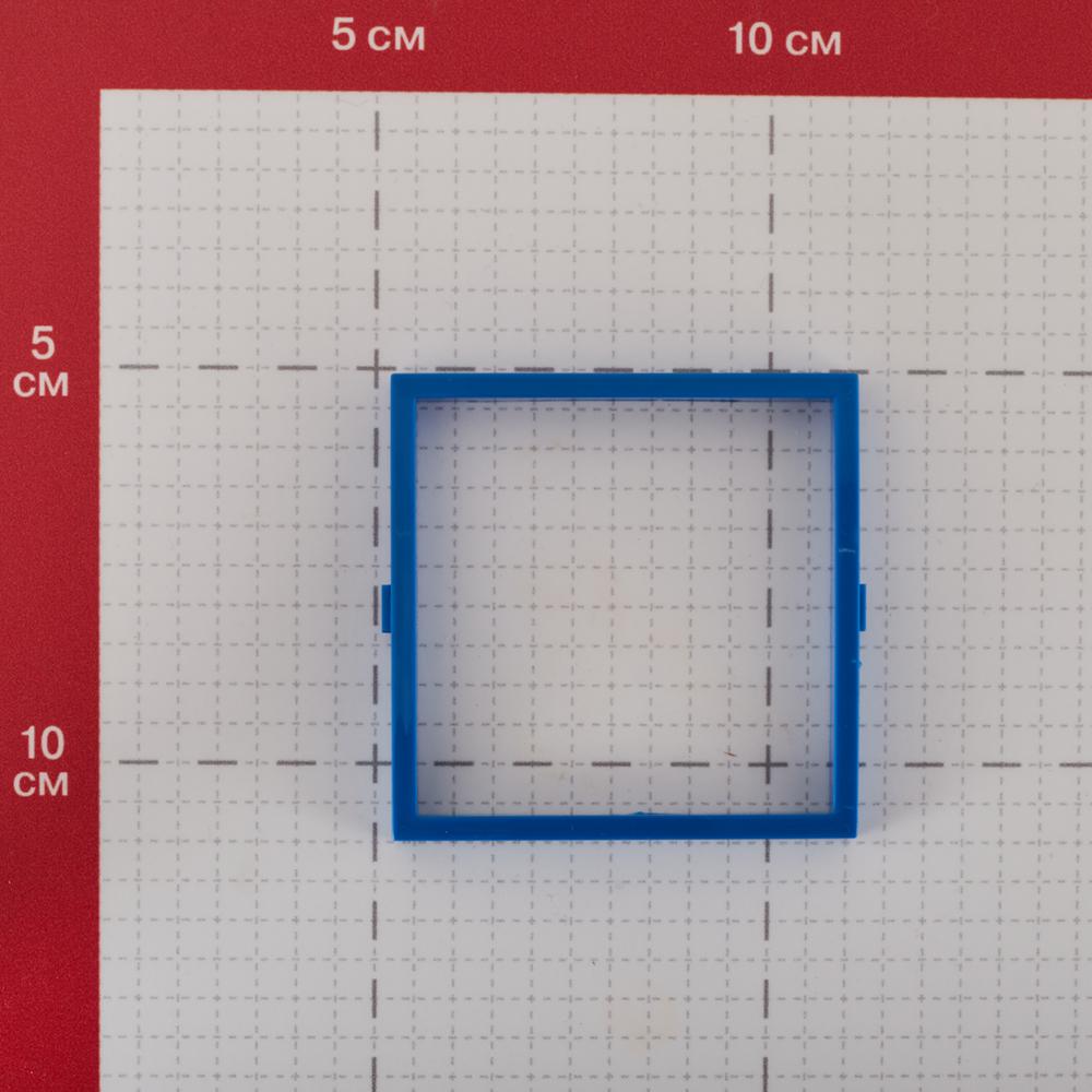 Вставка в рамку Aling-conel PRESTIGE 6802.6 синяя фото