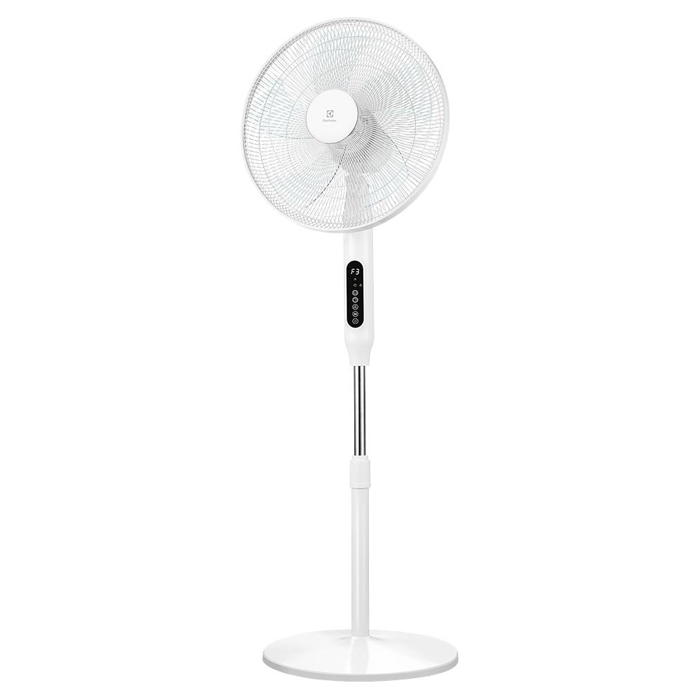 Вентилятор напольный Electrolux EFF-1005 3 скорости 45 Вт биметаллический радиатор rifar рифар b 500 нп 10 сек лев кол во секций 10 мощность вт 2040 подключение левое