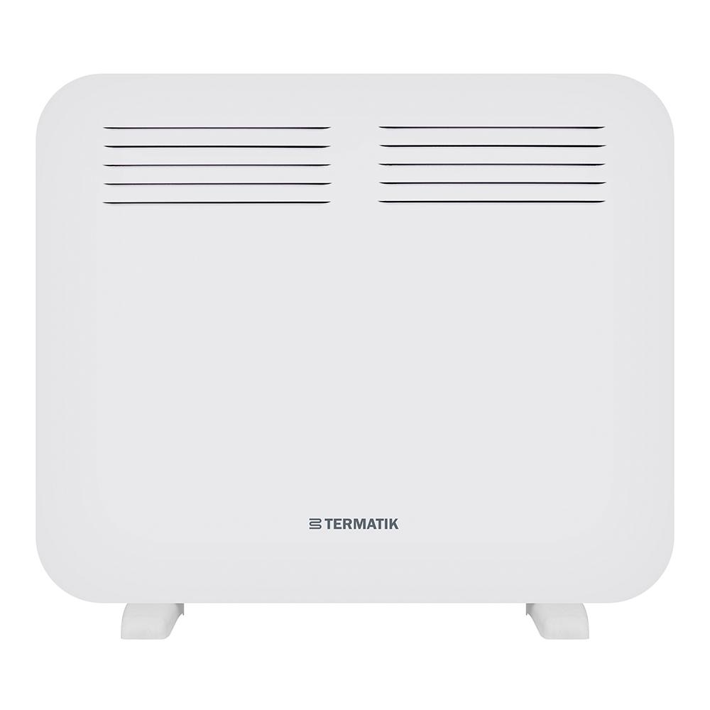 Конвектор электрический Termatik HPH01-10E 1000 Вт электронный термостат