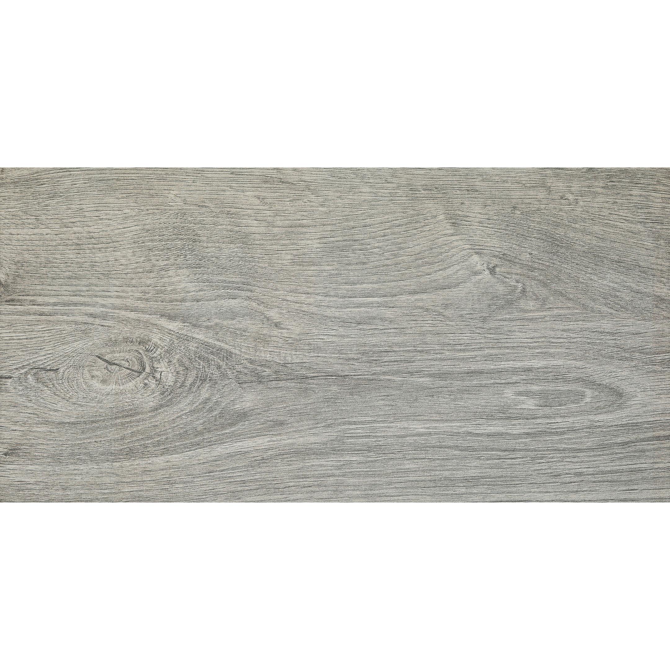 Керамогранит Керамин Рустик Ноттингем 2 темно-серый 600х300х10 мм (8 шт.=1,44 кв.м)