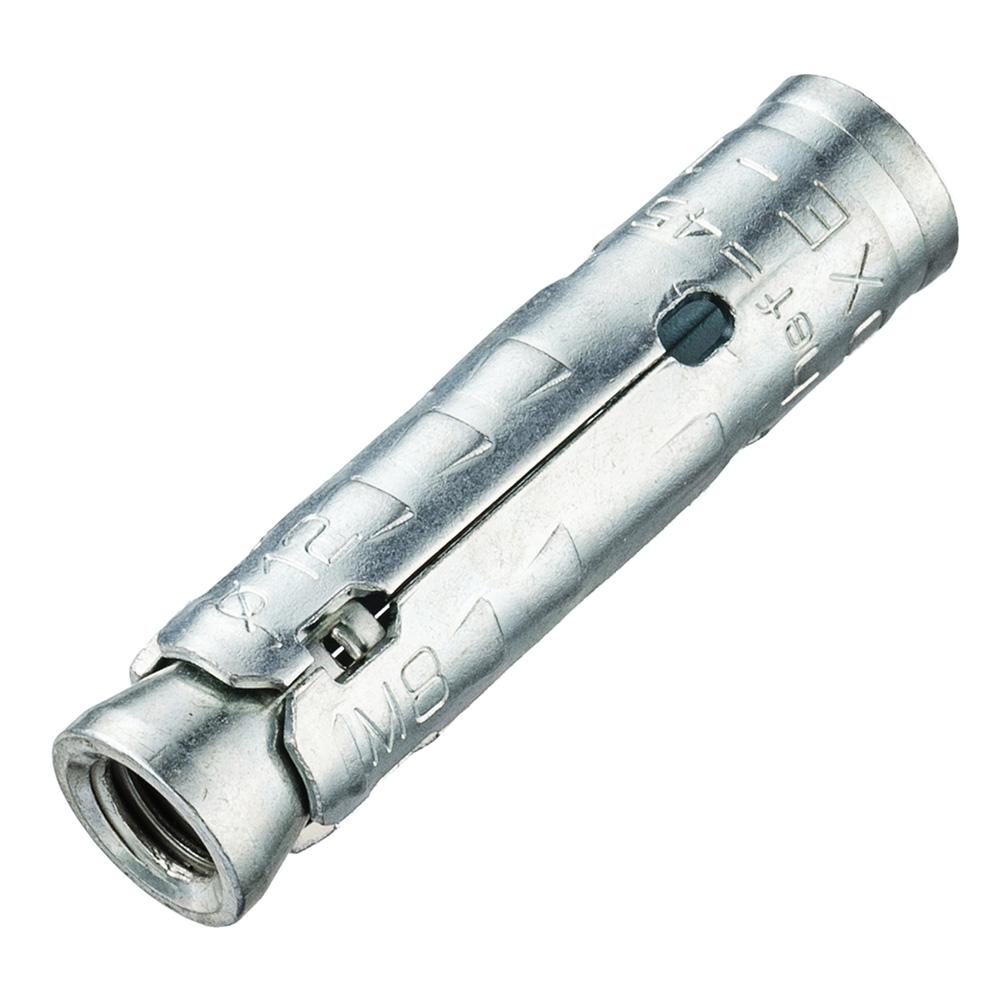 Анкер-гильза Tecfi DXE ZN для бетона 8x50 мм (30 шт.)