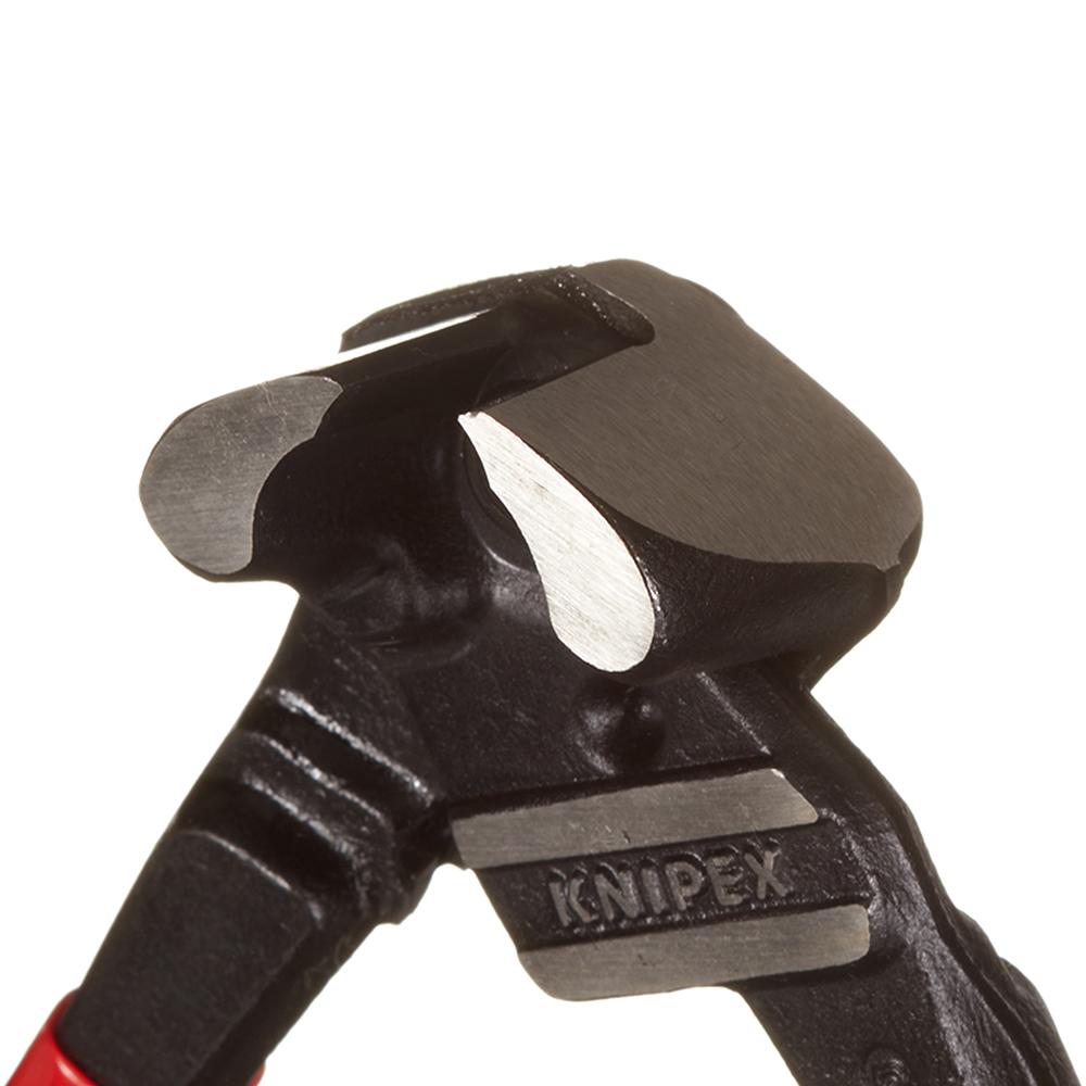 Болторез торцевой Knipex (KN-6101200) 200 мм.