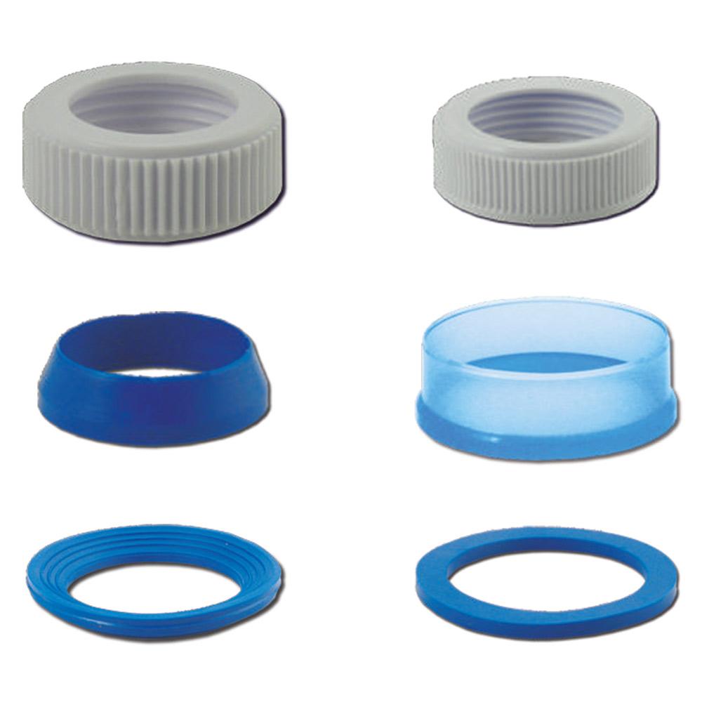 Ремкомплект для сифонов VIRPLAST WIRQUIN 30981252 для ванны и душевого поддона