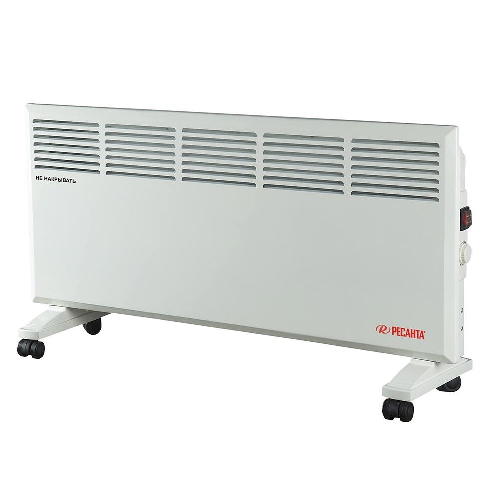 Конвектор электрический Ресанта ОК-2500 (67/4/10) 2500 Вт механический термостат