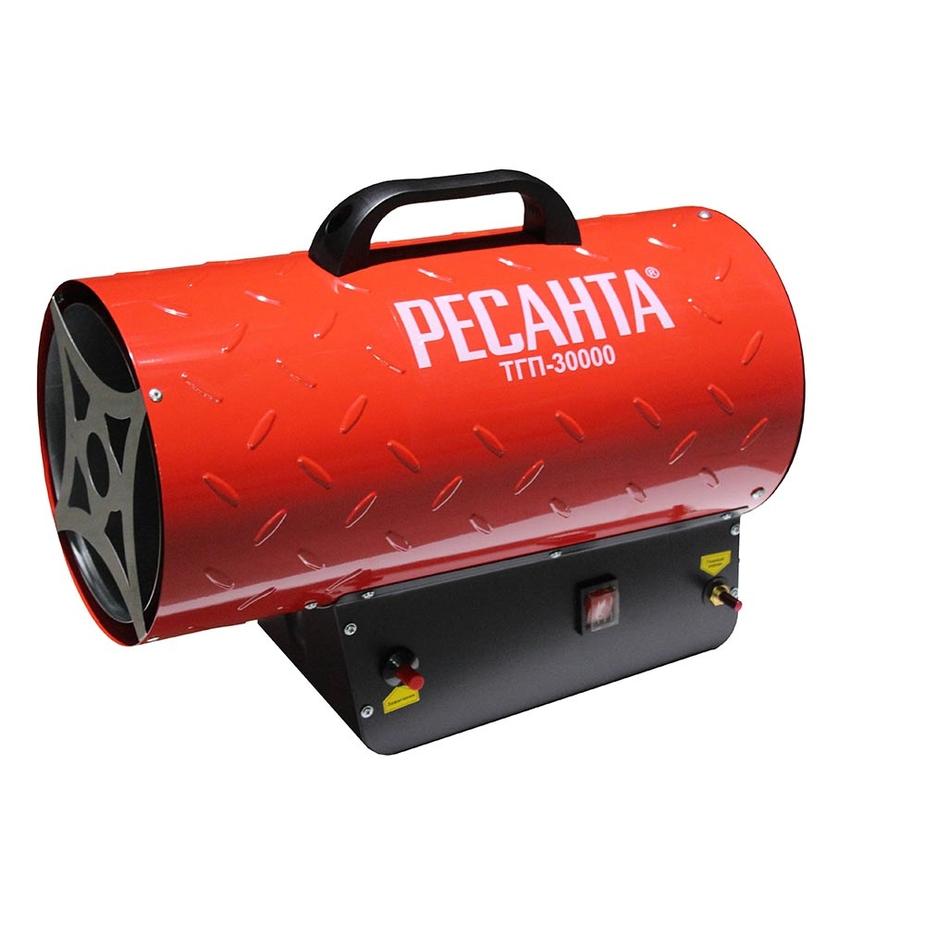 Фото «Пушка тепловая газовая Ресанта ТГП-30000 (67/1/15) 30 кВт» в г.