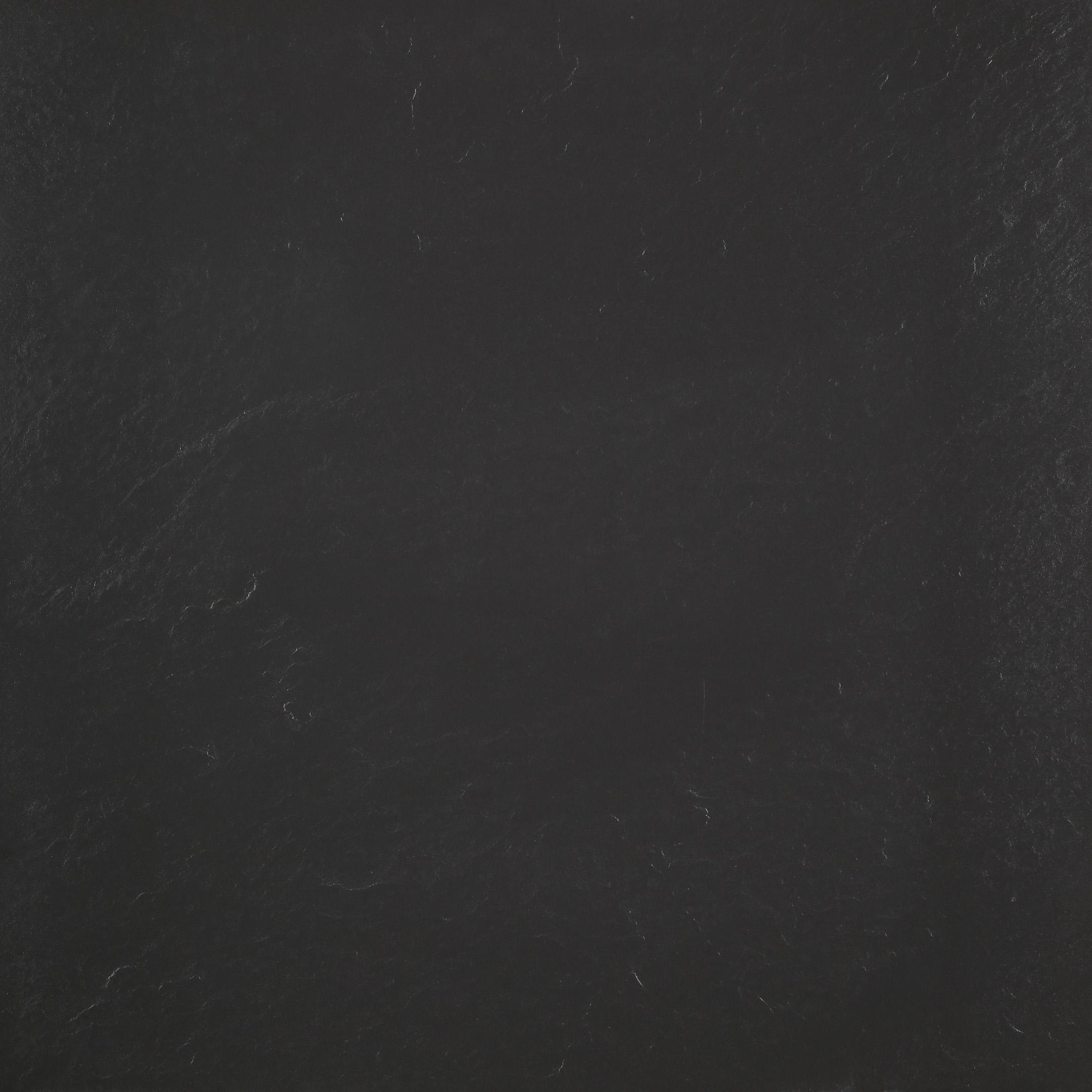 Керамогранит Керамика будущего Моноколор черный cf013 лаппатированный 600х600х10,5 мм (4 шт.=1,44 кв.м)