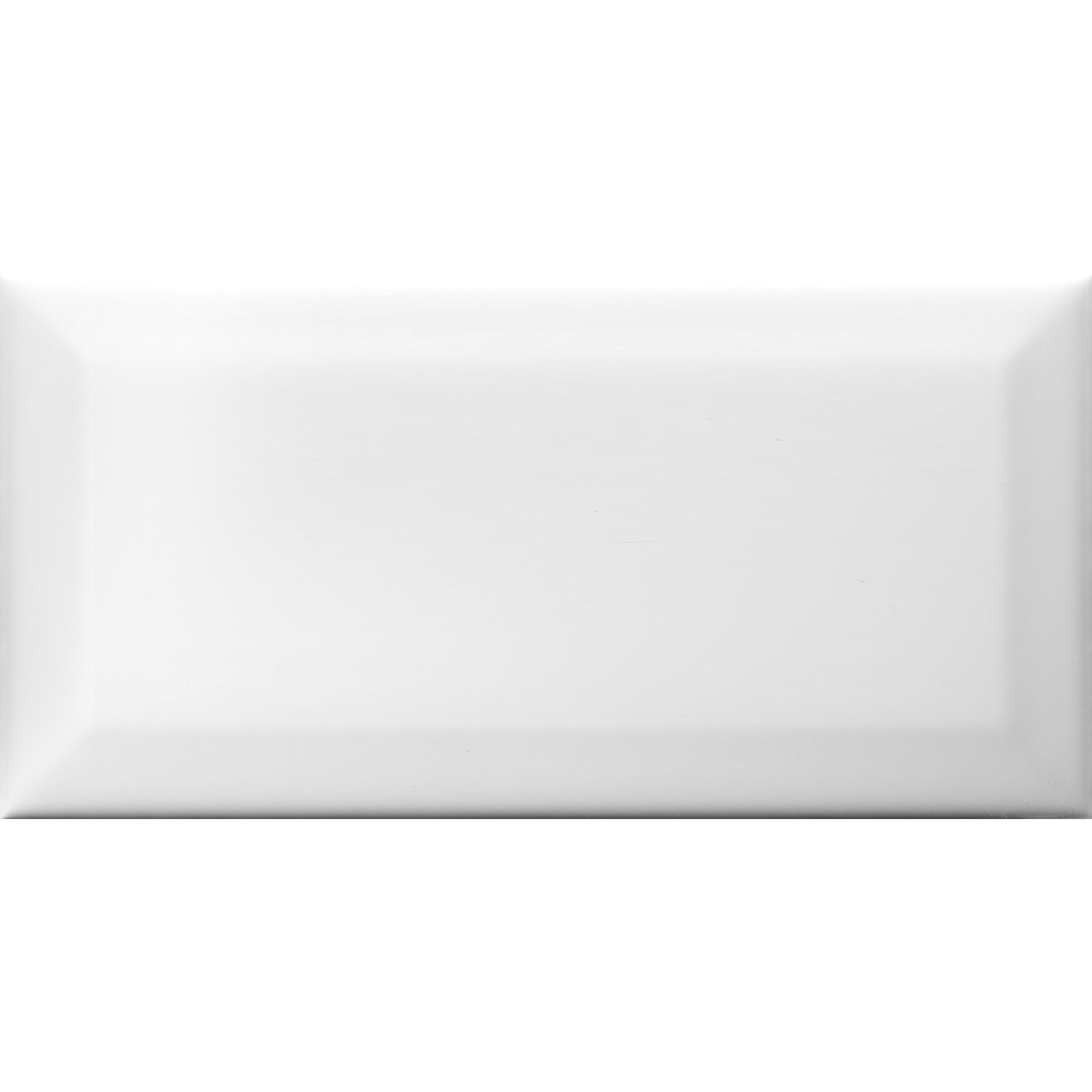 Плитка облицовочная Corsa Deco Cool Brick white 75x150x7,8 мм (136 шт.=1,53 кв.м)